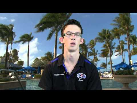 Video Testimonial - 2014 Re-Ignite David Bundaberg