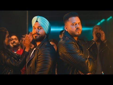 JHANJAR LYRICS - Param Singh & Kamal Kahlon