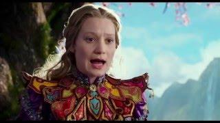 Alice de l'autre côté du miroir :  bande-annonce VF