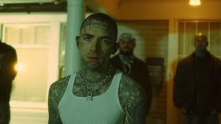 """Yelawolf x Caskey """"Billy And The Purple Datsun"""" (Official Music Video)"""