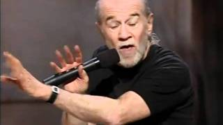 /george carlin on some cultural issues