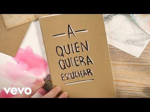 Maldita Nerea - A Quien Quiera Escuchar (Lyric Video)