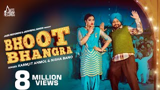 Bhoot Bhangra – Karamjit Anmol – Nisha Bano Video HD
