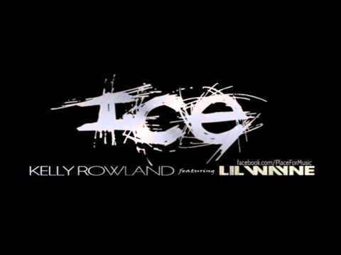 Baixar Kelly Rowland - Ice ft. Lil Wayne