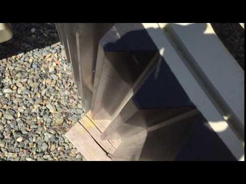 6C RR01 Ball Mill Gear Video