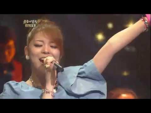 [HIT] 불후의명곡2-에일리(Ailee) - 싫다 싫어.20120707