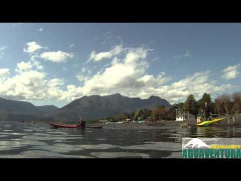 Aguaventura Sea Kayak.mpg
