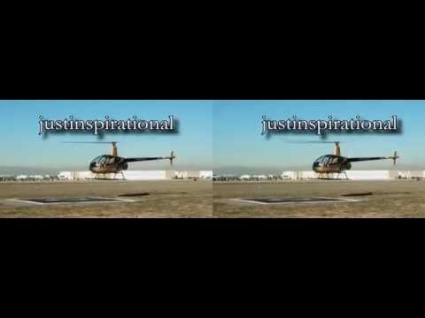 2 min trailer in 3D! -Learn How To Fly