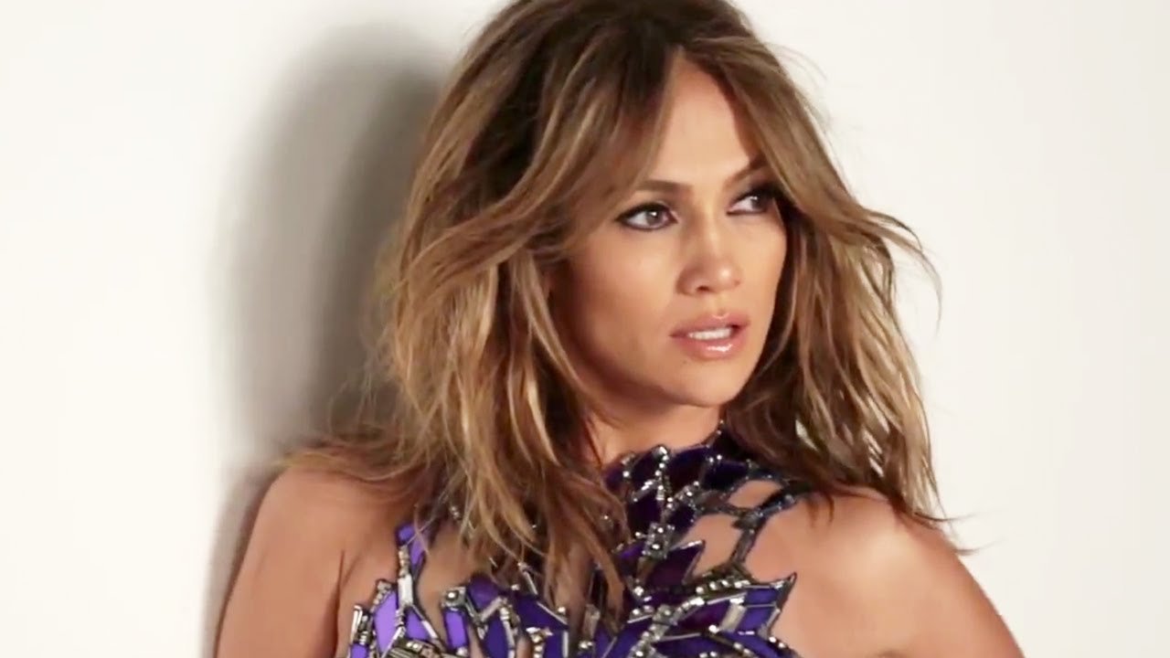 Jennifer Lopez Cosmopolitan October 2013 Cover Shoot