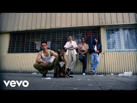 C. Tangana - Bien Duro (Video Oficial)