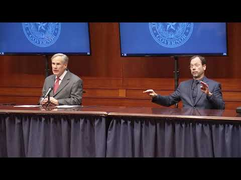 Gov. Abbott mobilizes Texas National Guard to testing sites across Texas