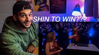 Magician REACTS To  SHIN LIM's Semi Final Performance On AGT