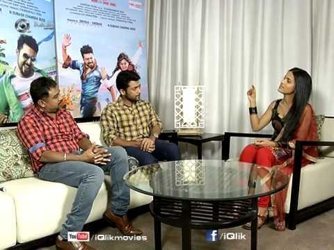 Sikindar-Movie---Surya--amp--Linga-swamy-Interview