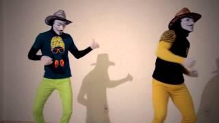 Coreografia │ Mc Gui - Vai no Cavalinho │ RAFFA MANSION SCHOOL