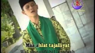 Dimas - Bismillah Labbaina [Official Music Video]