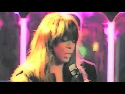 To Paris With Love - Donna Summer (Music Video - Ulti-Mix 2011 - DJ Strobe)