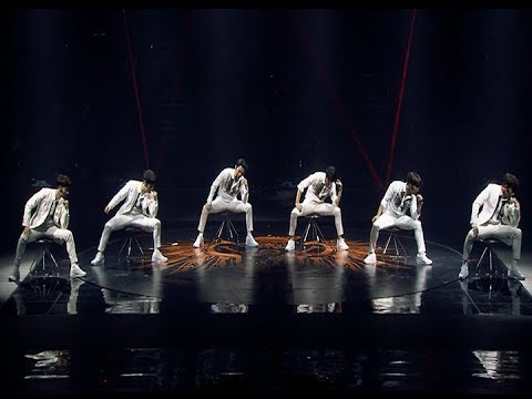 SHINHWA TWENTY FANPARTY : Wild Eyes STAGE CLIP
