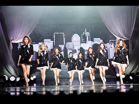 3 Hours of the best Girl's Generation hits