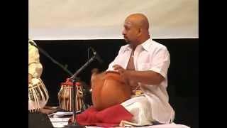 RHYTHM-AMRHYTHM - Palghat T S Mani Iyer Centenary Celebrations concert Feb 2014 Mumbai