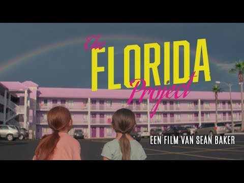 The Florida Project'