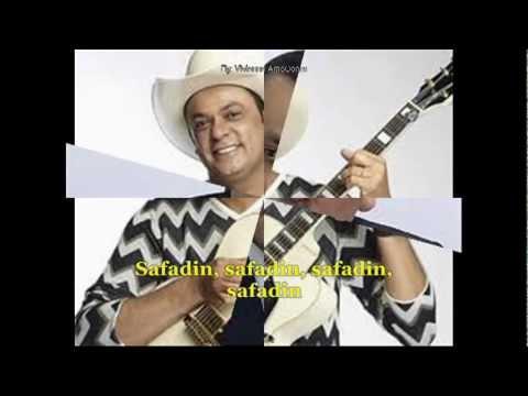 Baixar Frank Aguiar - Safadin (Letra) By Vivi Amorim