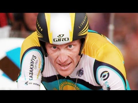 The Armstrong Lie Trailer 2013 Alex Gibney Movie - Official [HD ...