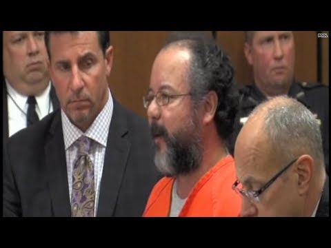 Ariel Castro's Shocking Final Words In Court - Smashpipe News
