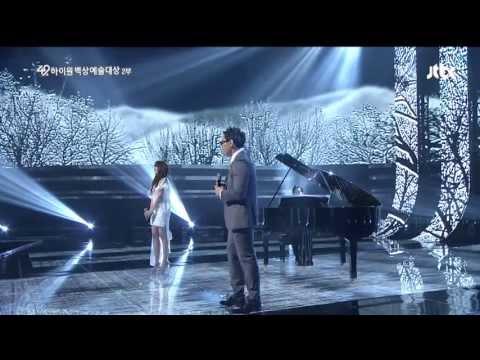 이루마(Yiruma) BAD 영화 '베를린' OST('The Berlin File' OST), 백상예술대상 오프닝 공연