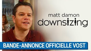 Downsizing :  bande-annonce 1 VOST