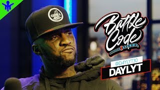DAYLYT On Smack Doing Him Dirty, NuJerzeyTwork & New PGs Are Children + More on #BattleCode I RPMTC