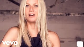 Gwyneth Paltrow Music Vid