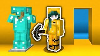 Bad Guy (Minecraft Parody) feat. ReptileLegit