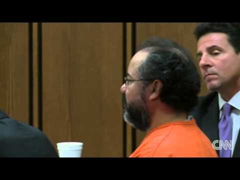 Ariel Castro Agrees To Plea Deal To Avoid Death Penalty - Smashpipe People