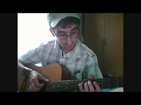 Dagio : Camila - Besame (tutorial) PARTE 2/2