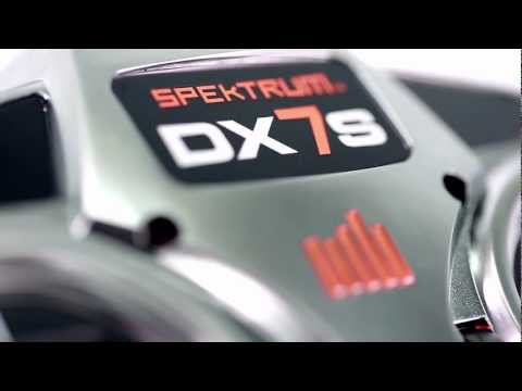 Spektrum DX7s