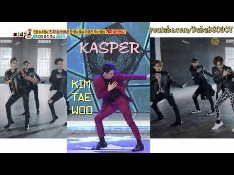 [Vietsub] Kasper Kim Tae Woo (EXO's Choreographer & Dance Instructor)