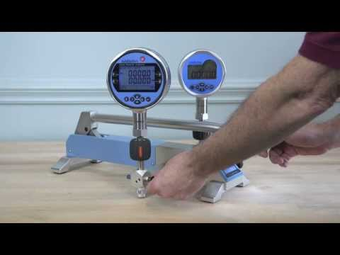 Additel 920 High Pressure Pneumatic Test Pump