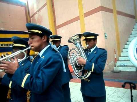 La Oroya - Banda de José Carlos Mariategui
