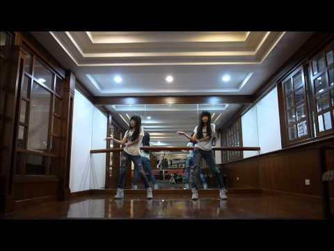 T-ARA SUGAR FREE by Sandy&Mandy (cover)
