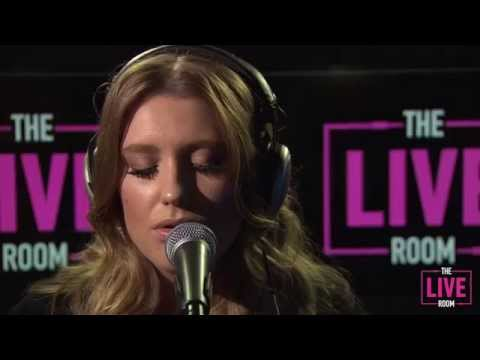 Ella Henderson Covers Ellie Goulding -  Love Me Like You Do | THE LIVE ROOM
