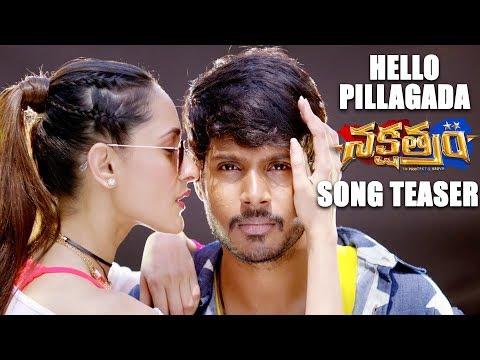Hello-Pillagada-Song-Teaser