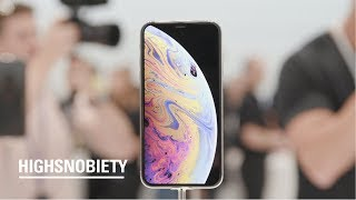 Apple iPhone Xs and Apple Watch Series 4: Here's Your First Look In Action