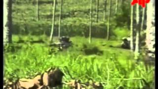 Armed Forces of the Philippines All Out War Against MILF