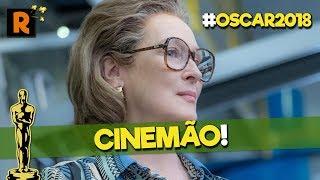 QUE FILME! QUE FILMAÇO! (The Post: A Guerra Secreta) | Crítica