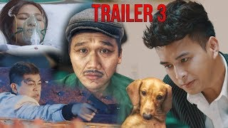 Trailer Tập 3   THIẾU NIÊN RA GIANG HỒ   Hồ Quang Hiếu, Thanh Tân, Xuân Nghị