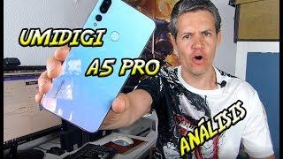 Video UMIDIGI A5 Pro YNjs9FNFcp4