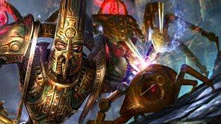 The Fall of the Dwemer - Ancient Advanced Civilization - Elder Scrolls Lore