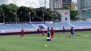 Cập nhật chấn thương Quang Hải nha, cả nhà ơi - HLV Park Hang Seo lo