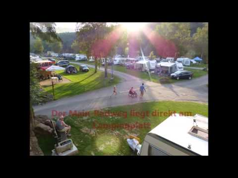 Campingpark-Wertheim-Bettingen