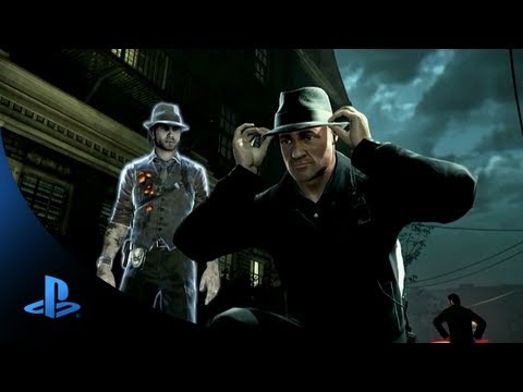 Murdered: Soul Suspect™ Video Screenshot 4